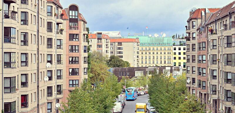 Immobilien verkaufen in Berlin